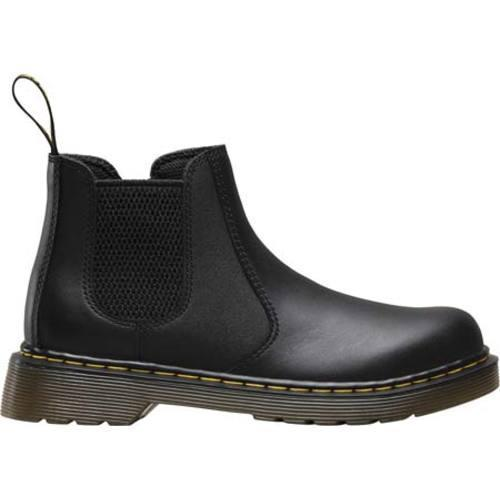 5c400b530f330 Shop Children's Dr. Martens Banzai Pull On Boot Black Softy T - Free ...