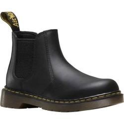Children's Dr. Martens Banzai Pull On Boot Black Softy T