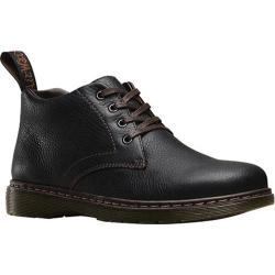 Men's Dr. Martens Barnie Chukka Boot Black Grizzly