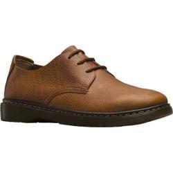 Men's Dr. Martens Bexley 3-Eye Shoe Tan Grizzly
