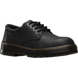 Men's Dr. Martens Bolt 4 Eye Steel Toe Industrial Shoe Black Wyoming