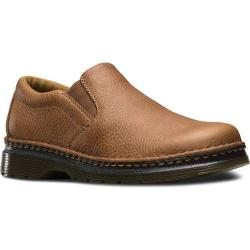 Men's Dr. Martens Boyle Slip On Shoe Tan Grizzly