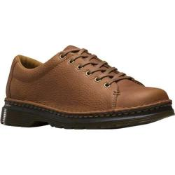 Men's Dr. Martens Healy 6 Eye Shoe Tan/Biscuit Grizzly
