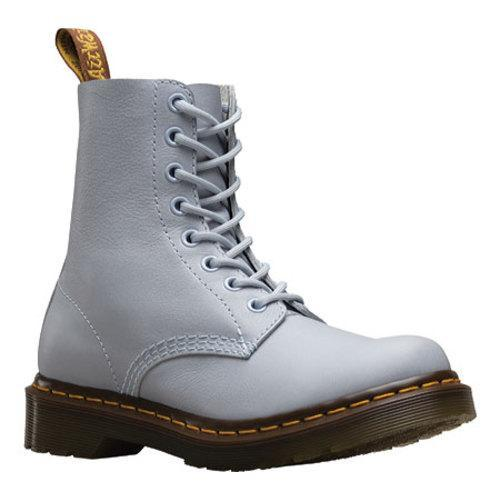 bd85122c06f3c Shop Women's Dr. Martens Pascal 8 Eye Boot Blue Moon Virginia ...