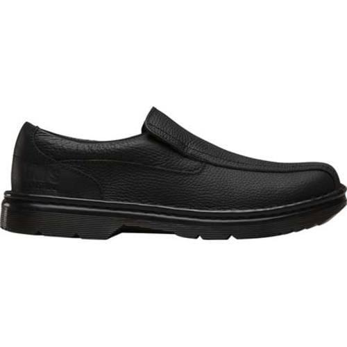 Dr. Martens Norfolk Slip On Shoe Black
