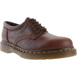 Men's Dr. Martens Original 8053 DMC Tan Harvest Leather