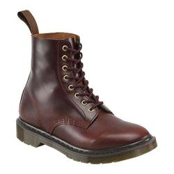 Men's Dr. Martens Pascal 8-Eye Boot Charro Brando