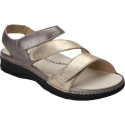 Women's Drew Angela Dusty Multi Metallic