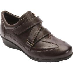 Women's Drew Cairo Brown Leather