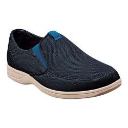 Men's Florsheim Cove Mesh II Navy Mesh