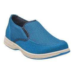 Boys' Florsheim Cove Mesh Jr. Blue Mesh