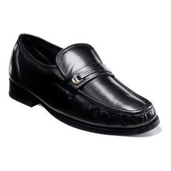 Men's Florsheim Dancer Black Softy Kid