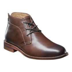 Men's Florsheim Doon Chukka Brown Smooth