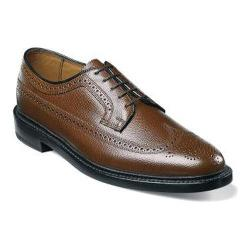 Men's Florsheim Kenmoor Cashmere Calf Handstained Tan