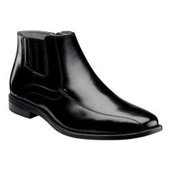 Men's Florsheim Forum Bike Boot Black Leather