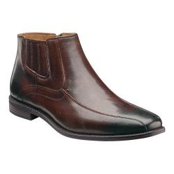 Men's Florsheim Forum Bike Boot Brown Leather