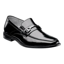 Men's Florsheim Forum Bit Slip On Black Leather