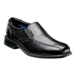 Men's Florsheim Freedom Bike Slip Black Milled Leather