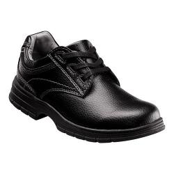 Boys' Florsheim Getaway Plain Toe Ox Jr. Black