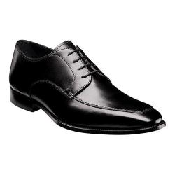 Men's Florsheim Jacobi Moc Oxford Black Leather