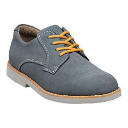 Boys' Florsheim Kearny Jr. Chalk Blue Multi Leather
