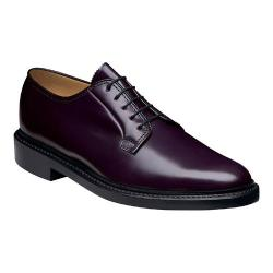 Men's Florsheim Kenmoor Plain Toe Heritage Calf Wine