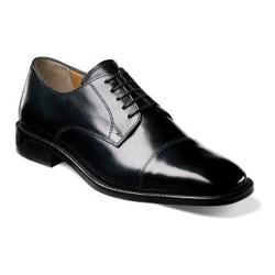 Men's Florsheim Lawrence Black Calf