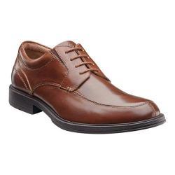 Men's Florsheim Mogul Moc Oxford Cognac Leather