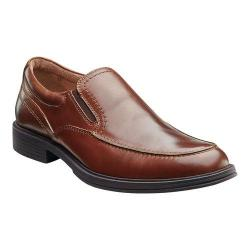 Men's Florsheim Mogul Moc Slip On Cognac Leather