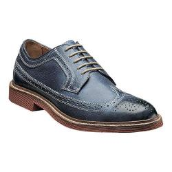 Men's Florsheim Ninety-Two Ox Navy Leather