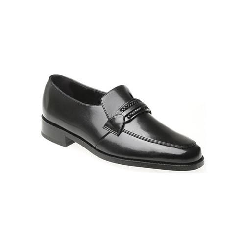 Men's Florsheim Richfield Loafer Ultimo Black