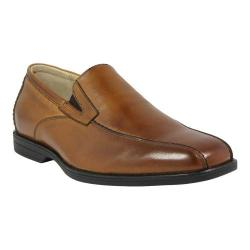 Boys' Florsheim Reveal Bike Slip Jr. Cognac Smooth Leather
