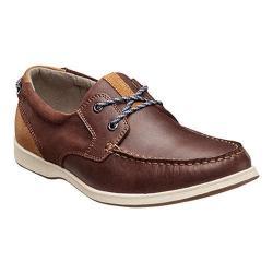 Men's Florsheim Riptide Moc Ox Chestnut Smooth Leather