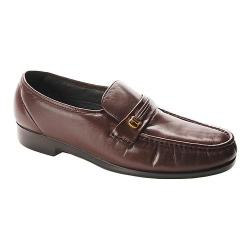 Men's Florsheim Riva Loafer Burgundy