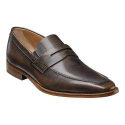 Men's Florsheim Sabato Penny Bronze Printed Leather