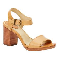Women's Frye Blake 2 Piece Sandal Natural Leather