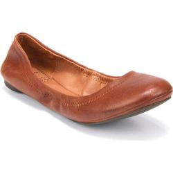 Women's Lucky Brand Emmie Flat Bourbon Winter Haze