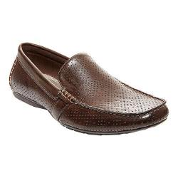 Men's Madden Hosted Driving Moc Brown Synthetic