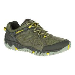 Men's Merrell All Out Blaze Vent Hiking Shoe Olive