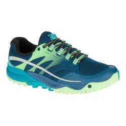 Women's Merrell All Out Charge Blue