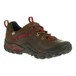 Women's Merrell Chameleon Shift Traveler Waterproof Cafe