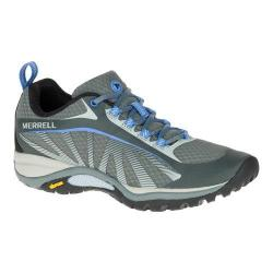 Women's Merrell Siren Edge Hiking Shoe Grey