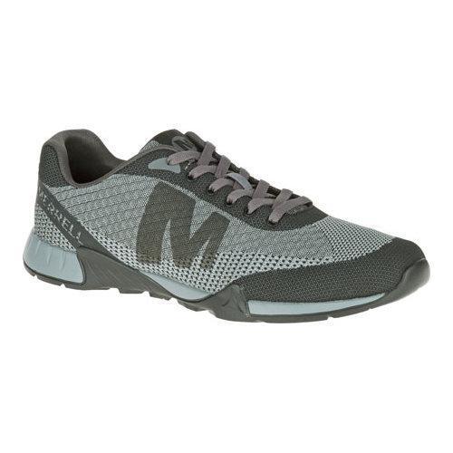 c01b7447fdc98 Men's Merrell Versent Sneaker Black