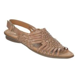 Women's Naturalizer Wendy Ginger Snap Hispacho Leather