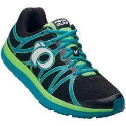 Men's Pearl Izumi EM Road M 2 v2 Running Shoe Black/Harbor Blue https://ak1.ostkcdn.com/images/products/122/376/P18833328.jpg?impolicy=medium