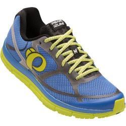 Men's Pearl Izumi EM Road M 2 v3 Running Shoe Palace Blue/Black