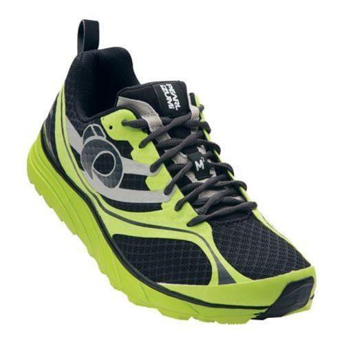 Men's Pearl Izumi EM Trail M 2 v2 Trail Running Shoe Blac...