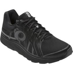 Men's Pearl Izumi EM Road N 3 Running Shoe Black/Black