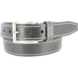 Men's Remo Tulliani Bo Belt Black