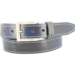 Men's Remo Tulliani Bo Belt Blue